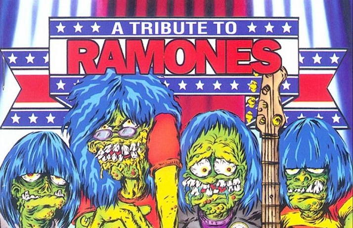 We-re-A-Happy-Family-A-Tribute-To-The-Ramones-cover