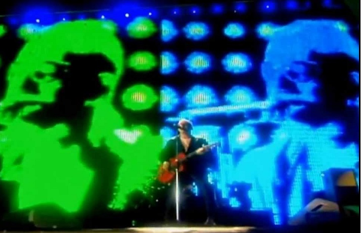 U2 Gone Pop*Mart