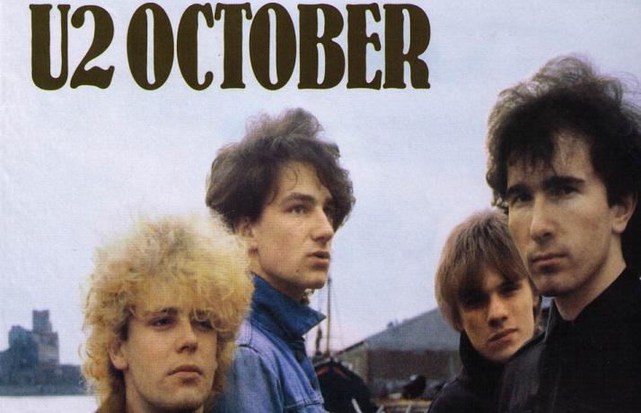 U2101 - October