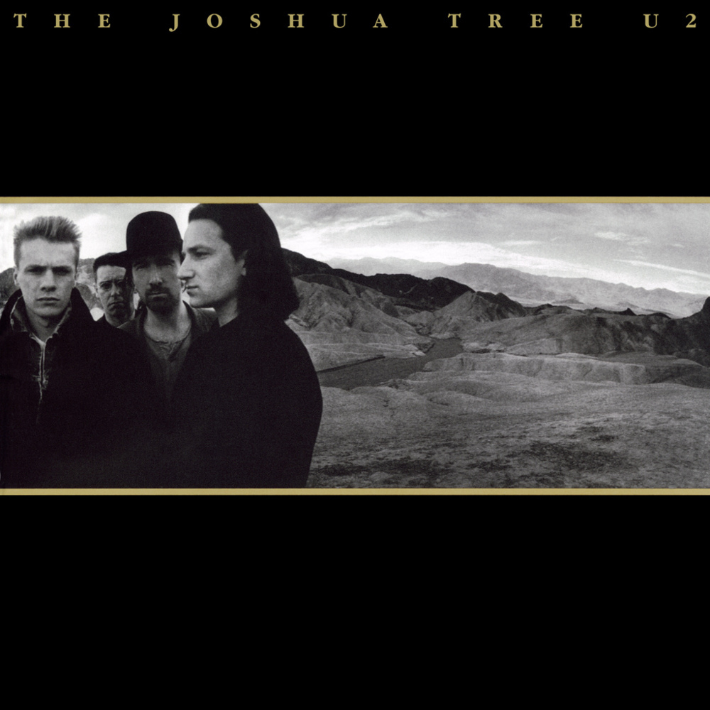 I have to write an essay on the band, U2...?