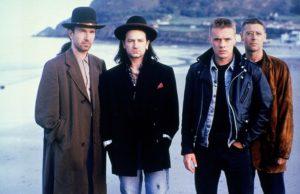 About U2